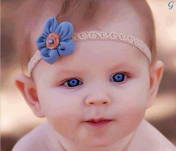 Style Baby Pictures-Cute Face Baby Pics
