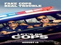 Film Lets Be Cops