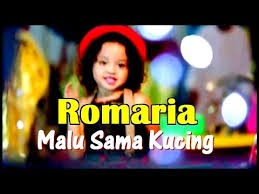 download lagu malu sama kucing