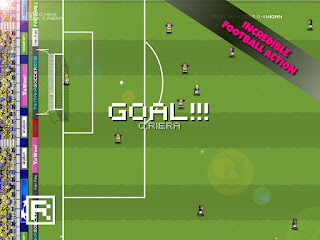 Free Download Tiki Taka Soccer APK