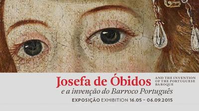 Josefa de Óbidos no Museu de Arte Antiga pintura barroca sec 17