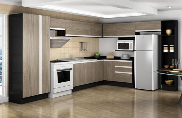 Srª M Rocha Receitas, decoração e muito mais! Agosto 2012 # Bancada De Cozinha Magazine Luiza