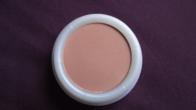 Natural Collection Blushed Cheeks Blusher Review - Peach Melba