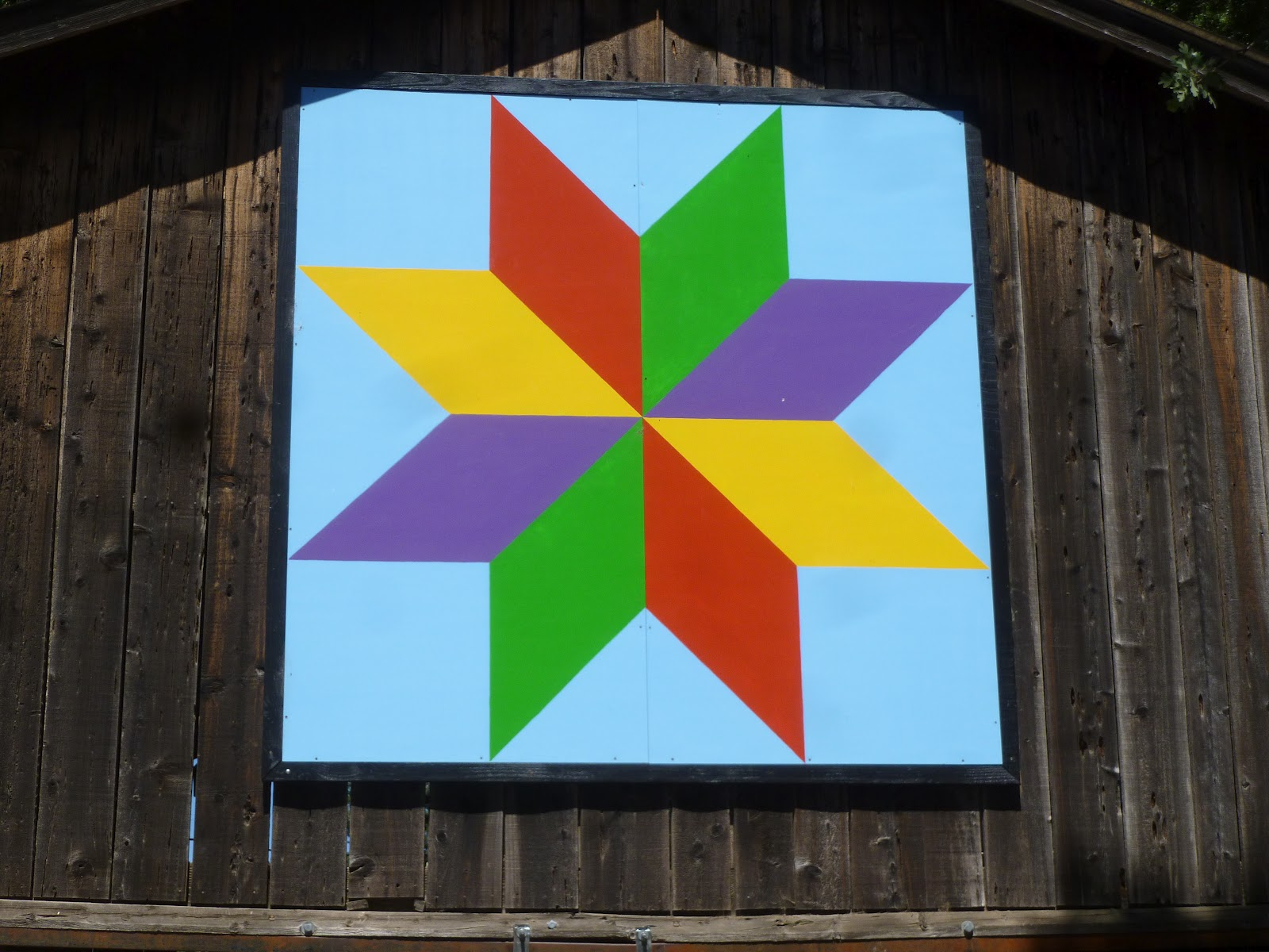 Easy Barn Quilts Joy Studio Design Gallery Best Design