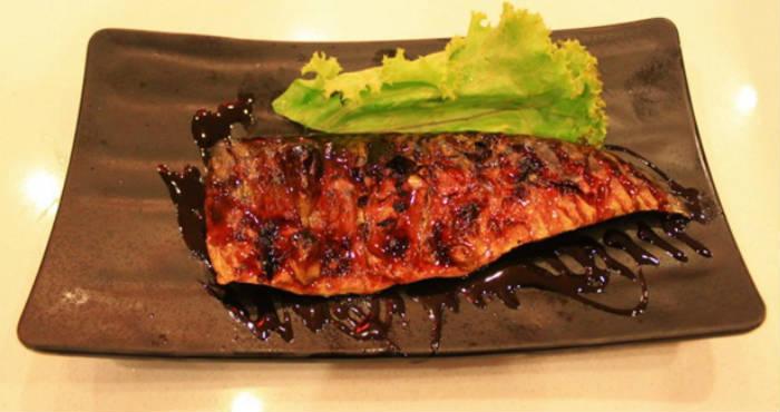 Cara Mudah Memasak Ikan Bakar Saus Kecap Super Lezat