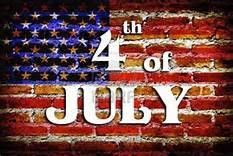 Happy Fourth of July~