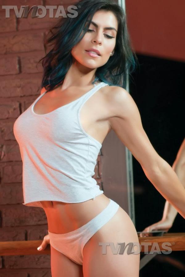 Foto de sabrina rojas desnuda picture 8