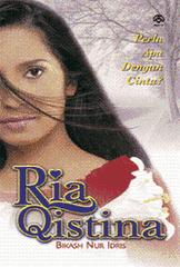 Ria Qistina