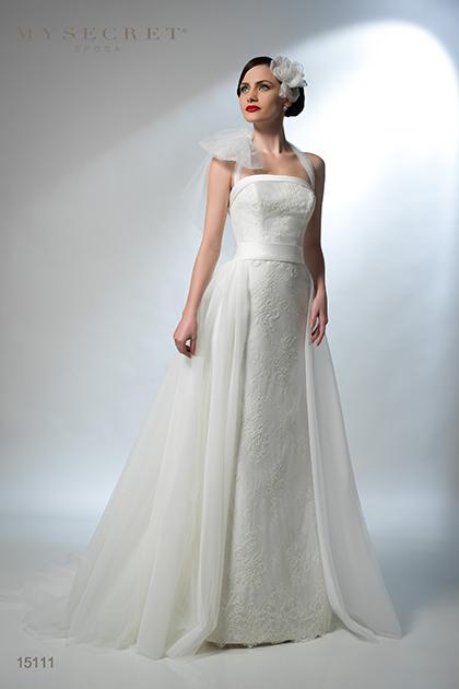 Vestidos de novias a la moda | Colección Mi Secreto de Sposa