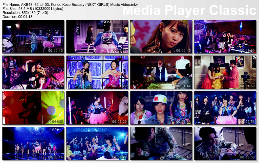 AKB48+-32nd-+03.+Kondo+Koso+Ecstasy+(NEXT+GIRLS)+Music+Video.mkv_thumbs_[2013.08.19_19.07.20].jpg (1024×646)