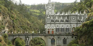 gereja basilika unik