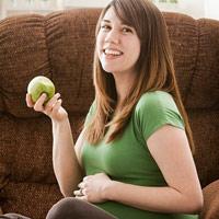 Sai lầm về dinh dưỡng khi bầu bí