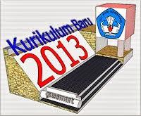 Mata Pelajaran Kurikulum 2013
