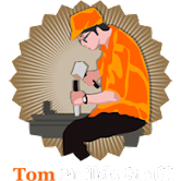 Tom Builds Stuff