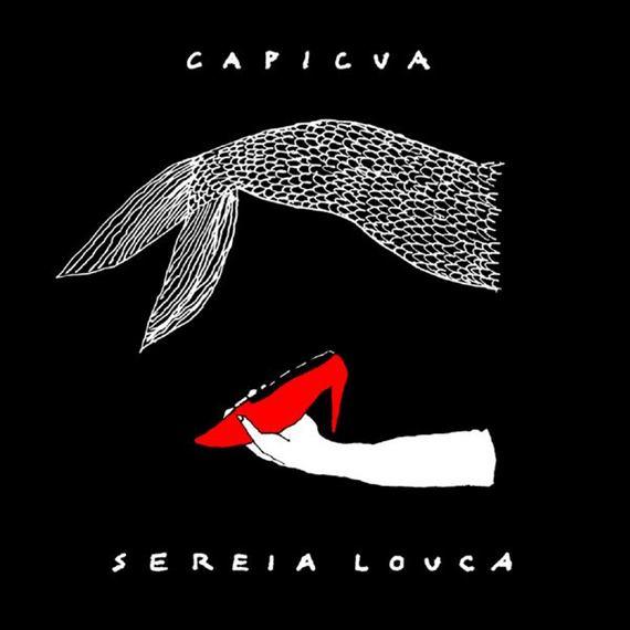 Capicua - Sereia Louca