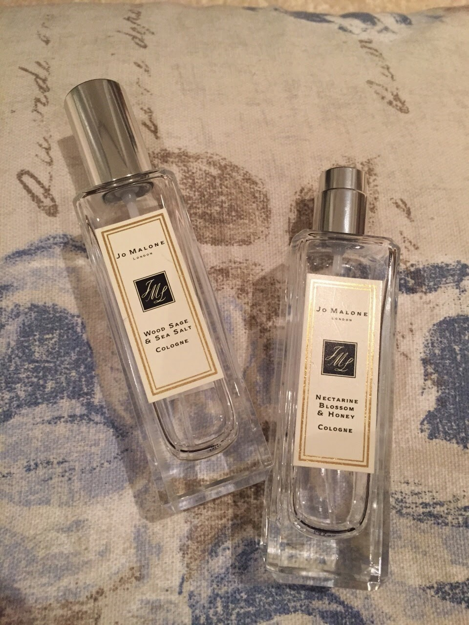 Jo Malone London Empties
