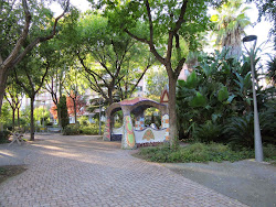 Parque Sant Jordi