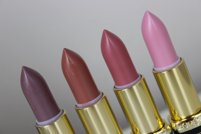 L'Oreal Paris Color Riche Collection Privee - The Nudes ... Freida Pinto Lipstick Color