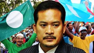 Pemimpin PKR bertindak mendesak gugurkan PAS