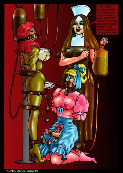 Comic strip featuring dr jeff corey