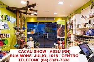 CACAU SHOW - ASSÚ