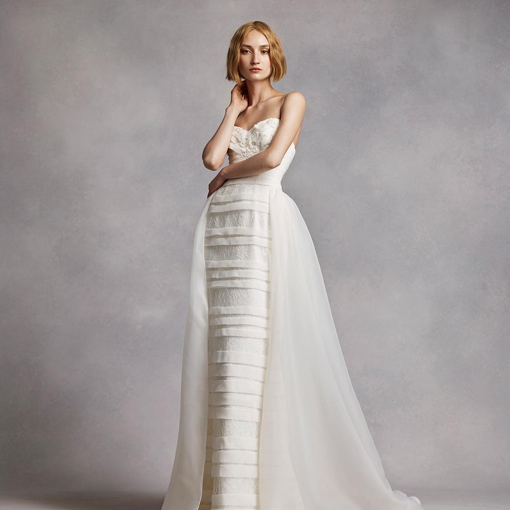 Vera Wang Wedding Dresses 2015