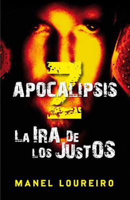 Apocalipsis Z - La ira de los justos