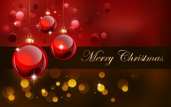 Photoshop Background Tutorials Create a Stunning Merry Christmas Background