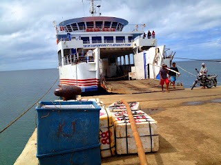 ferry sink,Philippines,RoRo