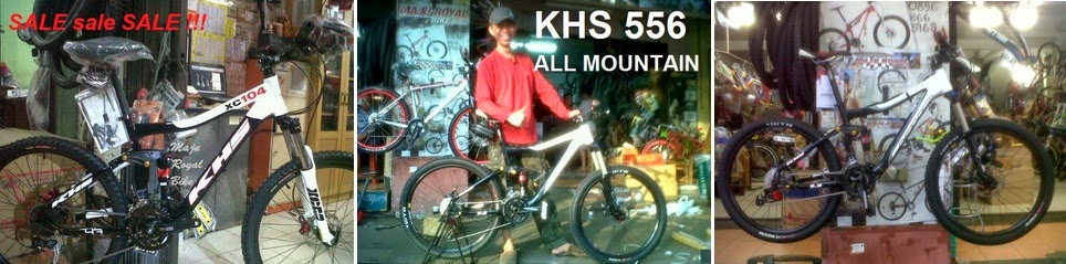 khs all mountain majuroyal