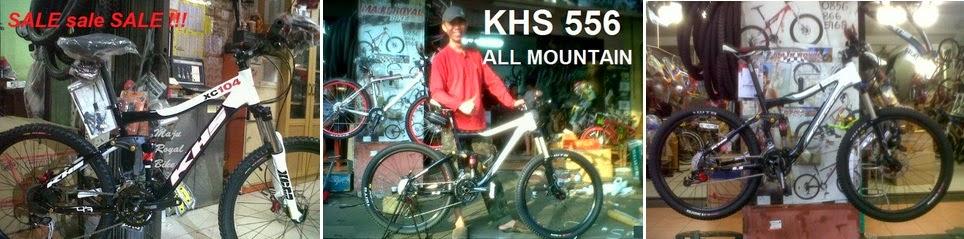 khs all mountain majuroyal