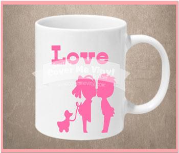 Love Kids Mug