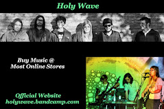Holy Wave