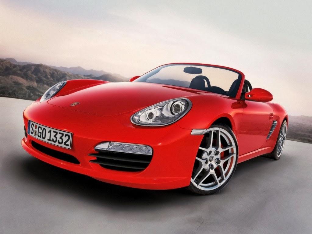 2014 Porsche 960 Picture #8478