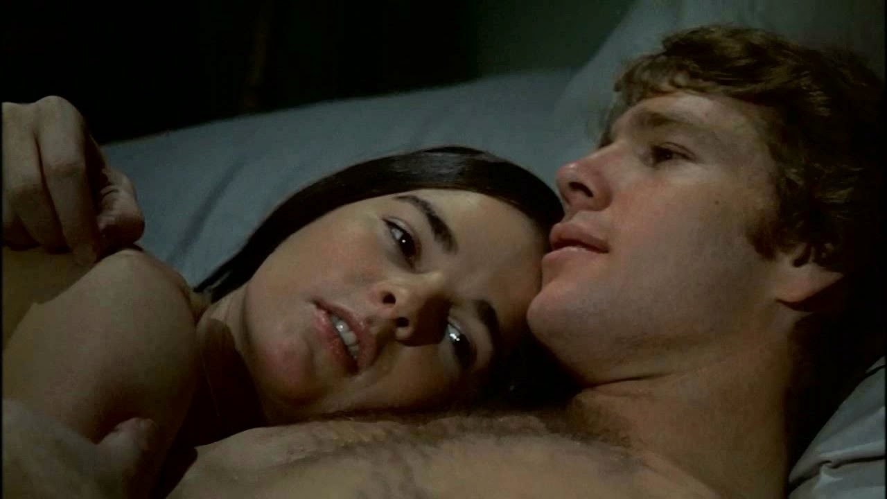 Love Story (1970) [DVD-Rip Latino]