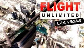Download Game Flight Unlimited Las Vegas APK Android 2014