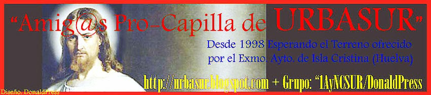 """Amig@s Capilla URBASUR"""