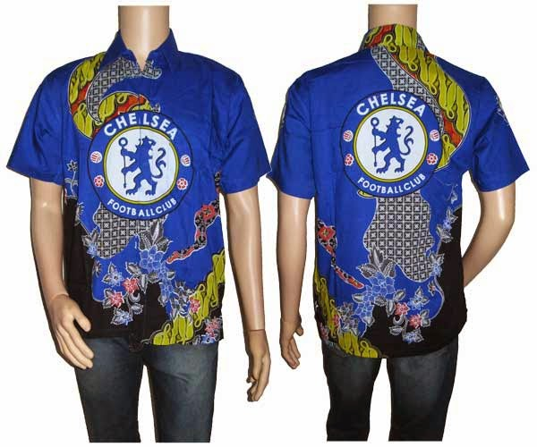 batik bola club chelsea
