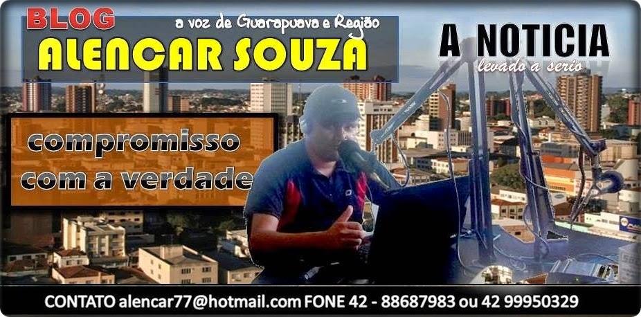 Blog Alencar Souza Notícias