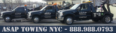 tow truck Brooklyn NYC
