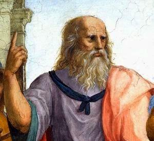 Platón (Atenas o Egina, 427-347 a. C)