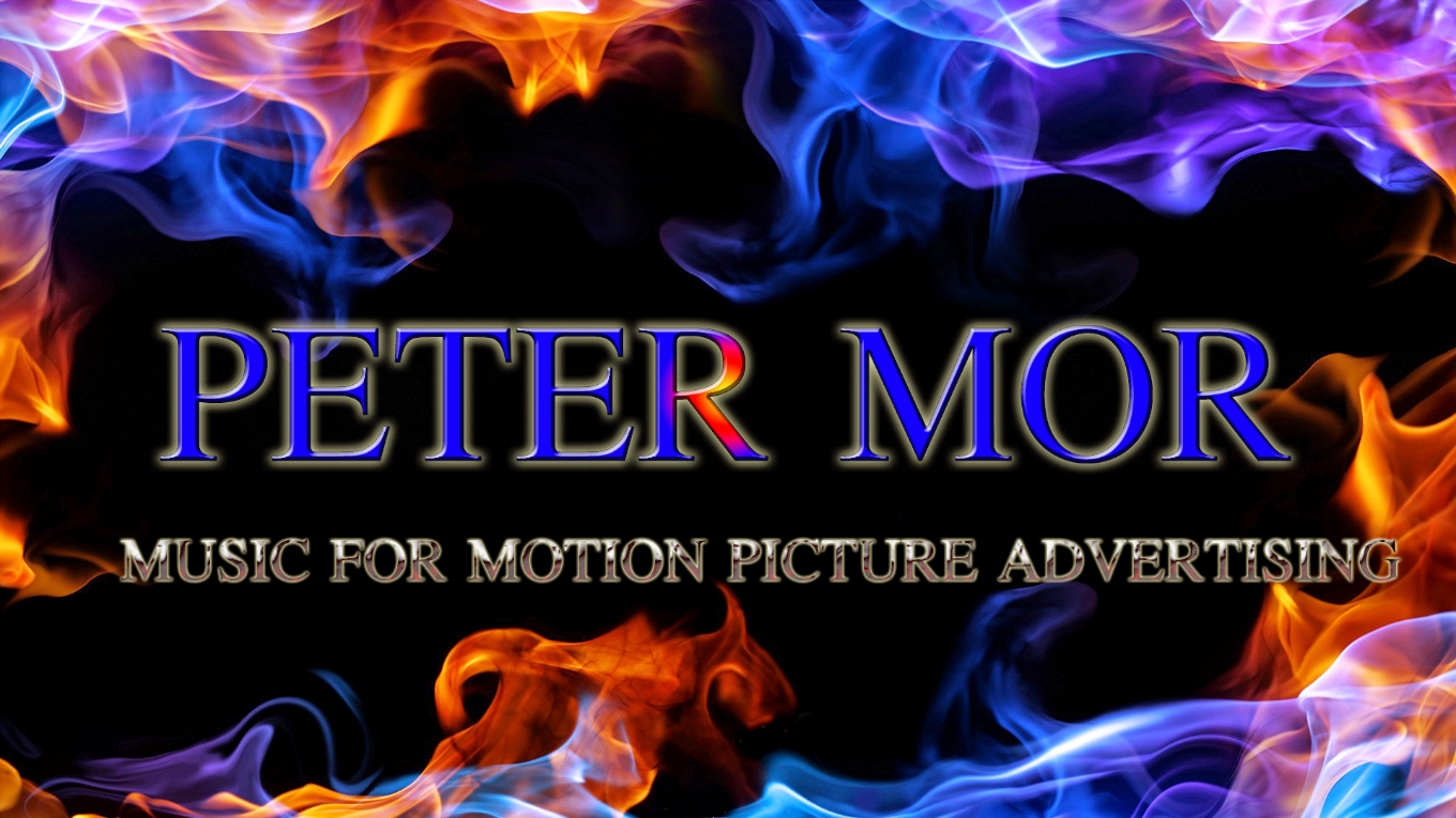 Epic Music - Peter Mor