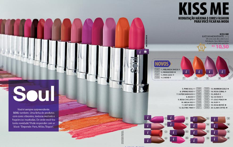 Amo Makes: Batons Pink ♥