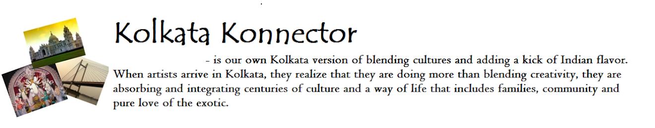 KolKata Konnector