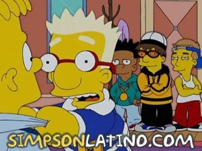 Los Simpson 15x12
