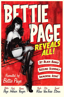 Watch Bettie Page Reveals All (2012) movie free online