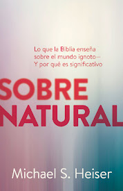 Ebook: Sobrenatural