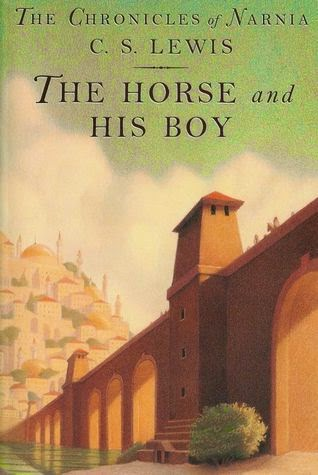 The Horse and His Boy | Chronicles of Narnia PDF