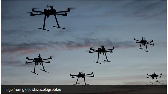 dji drone knockoff  | 616 x 396