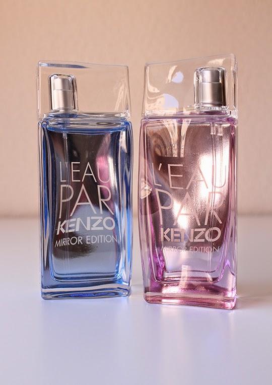 L´Eau Par Kenzo Mirror Edition